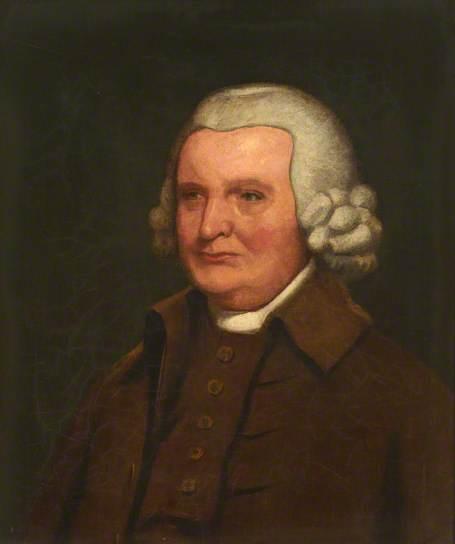 Samuel Bradburn