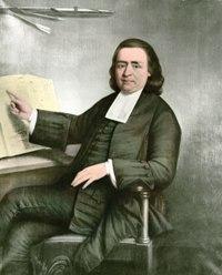 Samson Occum Francis Asbury  Circuits in England