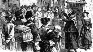 18th Century  Women Preachers