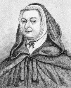 Mary Bosanquet One of the Early Methodist  Women Preachers