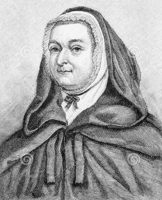Mary Bosanquet Methodist Woman Preacher