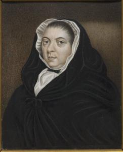 Mary Bosanquet Early Methodist Woman Preacher