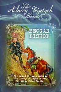 Beggar Bishop Front Cover