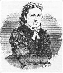 Sarah Crosby first Methodist Woman Preacher